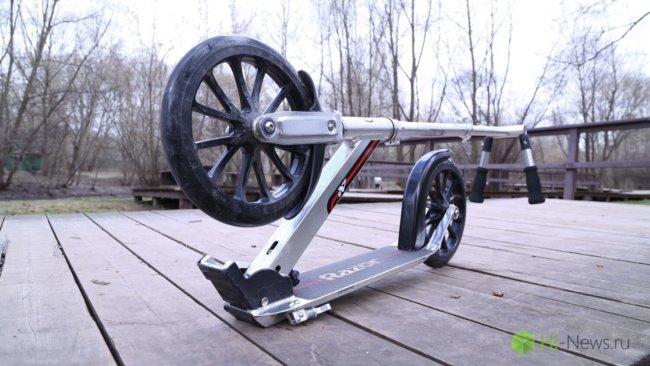 5DM30205 650x366 - Экстрим на колесах с культовым брендом Razor
