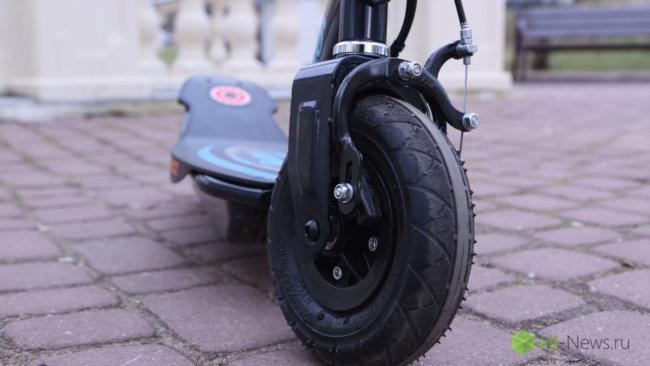 5DM30282 650x366 - Экстрим на колесах с культовым брендом Razor