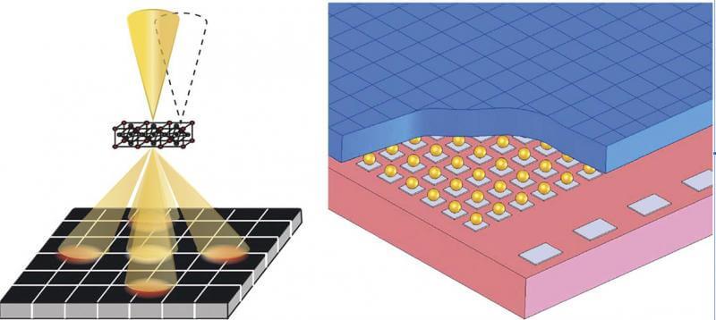 Электронные микроскопы смогут показать не только фото, но и рассказать о составе образца (2 фото)