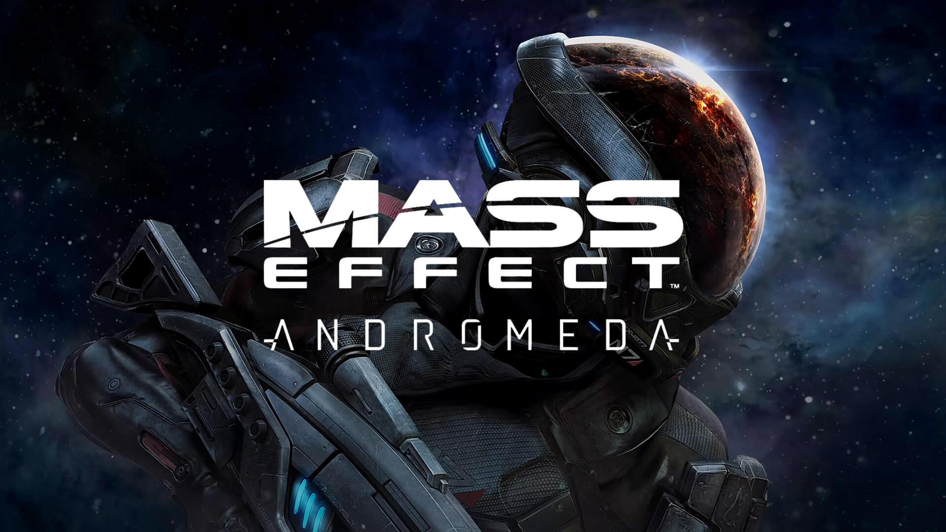 Обзор игры Mass Effect Andromeda: и снится нам не рокот космодрома