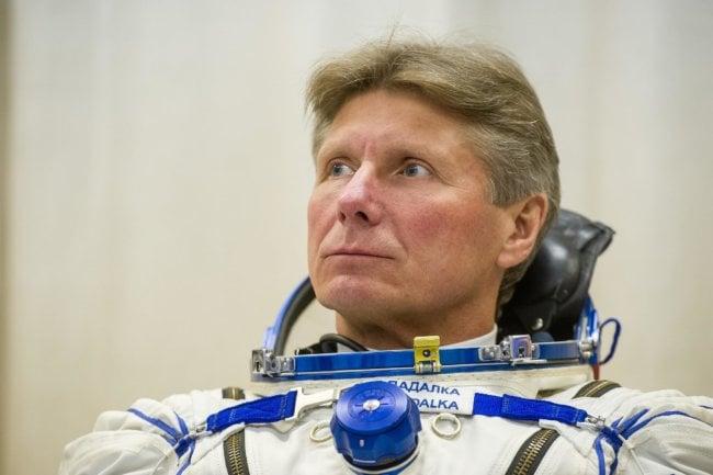 Космонавт Геннадий Падалка: «Я в восторге от Маска и SpaceX» (2 фото)