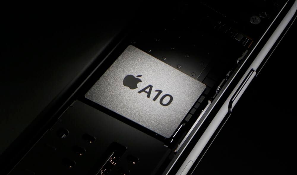 Apple разрабатывает свой собственный GPU для iPhone и iPad