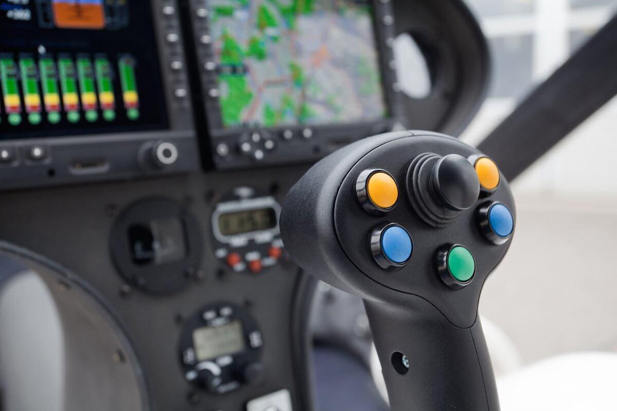 Летающие такси от E-Volo