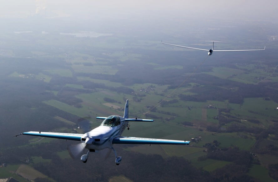 Электрический самолет сагрегатом Siemens установил новый рекорд