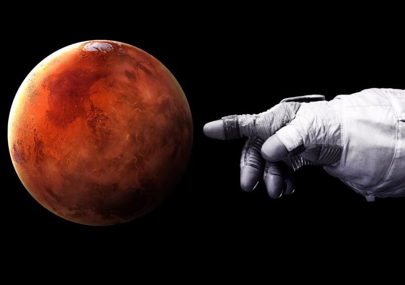 Первым «марсианам» из NASA будет очень тяжело (4 фото)