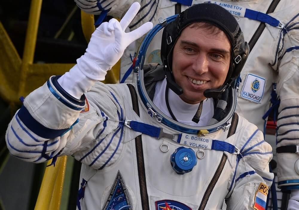 Отряд космонавтов может поредеть— Текучка космических масштабов