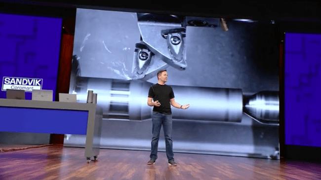 05 - Итоги конференции Microsoft Build 2017: день первый