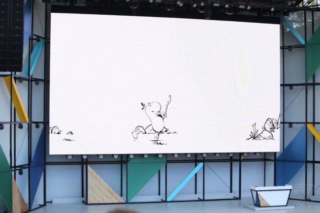 Итоги открытия Google I/O