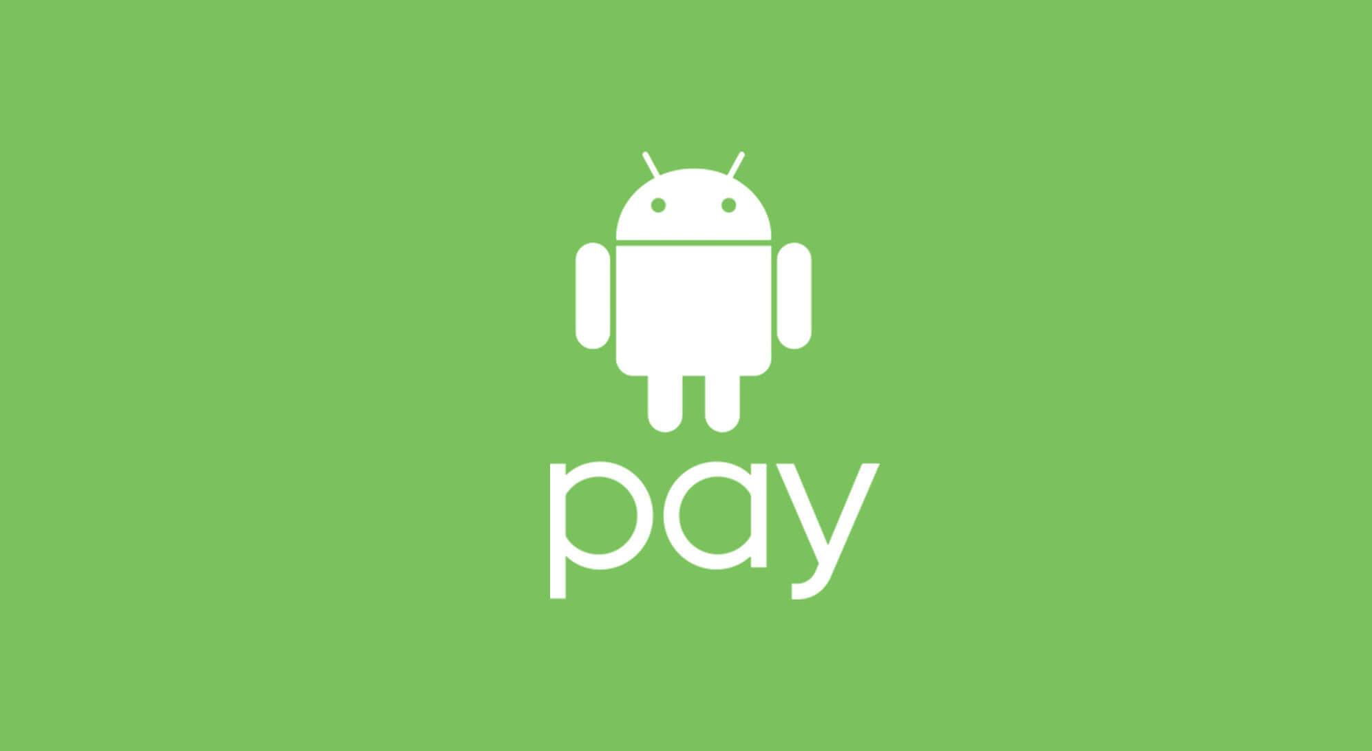 Android Pay в России: все, что нам нужно знать