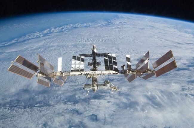 МКС посути находится наЗемле— Уфолог Скотт Уоринг