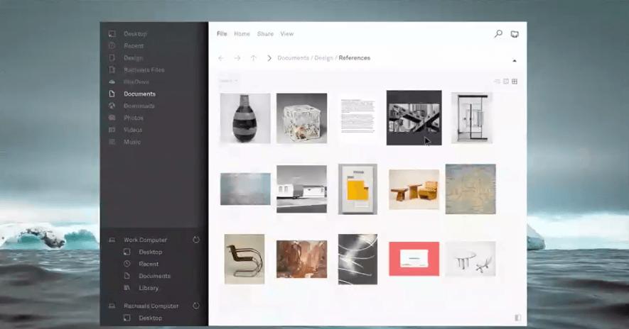 Screen Shot 2017 05 11 at 2.34.09 PM - Microsoft решила отказаться от интерфейса в стиле Metro