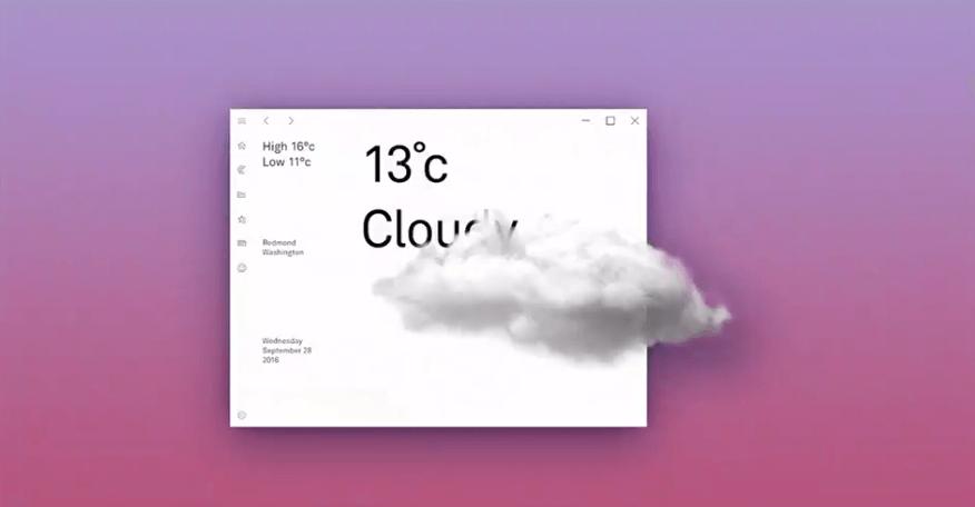 Screen Shot 2017 05 11 at 2.34.19 PM - Microsoft решила отказаться от интерфейса в стиле Metro
