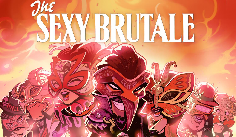 Обзор игры Sexy Brutale: детектив в лучших традициях Агаты Кристи