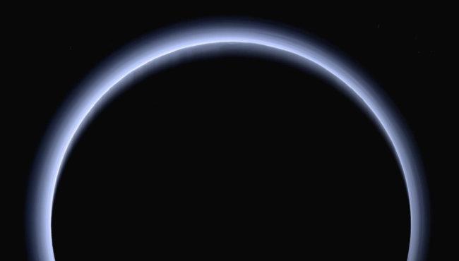 Эта удивительная Солнечная система (18 фото)