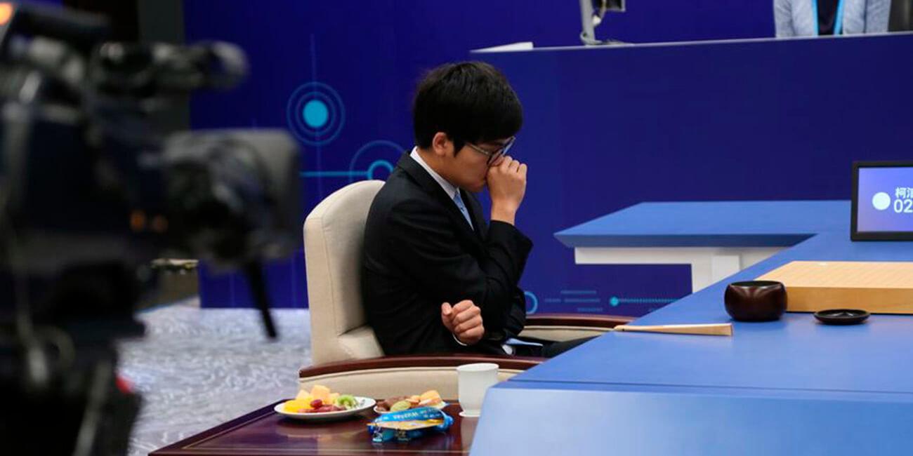 Искусственный интеллект одолел чемпиона мира поигре говтрех матчах