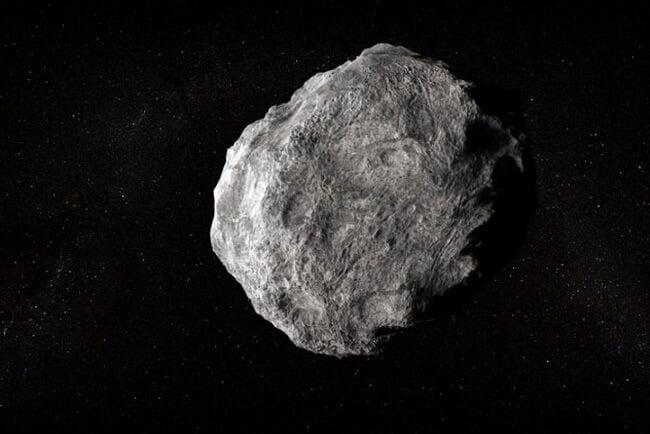 10 удивительных аномальных космических объектов (11 фото)