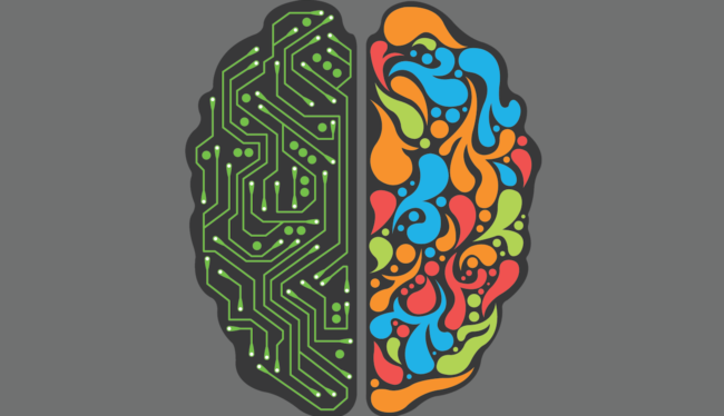 Создан искусственный синапс, который может стать компонентом электронного мозга (2 фото)