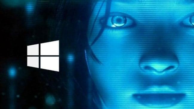 Голосовой ассистент Cortana получил голографический аватар (+видео)