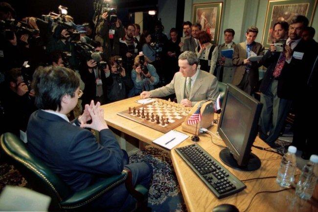 file 20170511 32620 1a7jlp8 650x434 - Deep Blue против Каспарова: двадцать лет революции больших данных