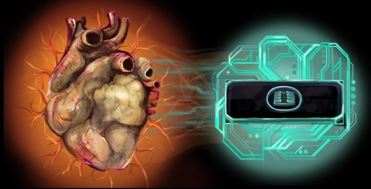 Представлено «сердце на чипе» для разработки и тестирования лекарств