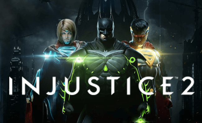 """injustice to a kind heart No hero held plot armor in """"injustice,"""" making everyone (good or bad)  lois'  heart stops and triggers the nuclear bomb hidden in metropolis,."""