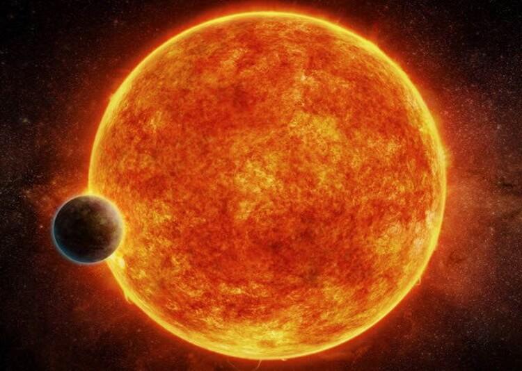 10 мест во Вселенной, где мы, вероятнее всего, обнаружим жизнь (11 фото)