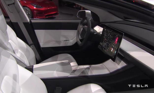 Самоуправляемые автомобили завтрашнего дня будут совершенно другими по ощущениям (5 фото)