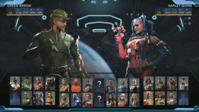 Review game Injustice 2: Superman vs all | AllNews