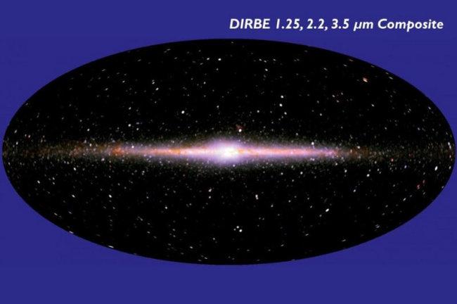 0 c5fkDAGsBqcOQnh3  650x432 - Сколько во Вселенной черных дыр?