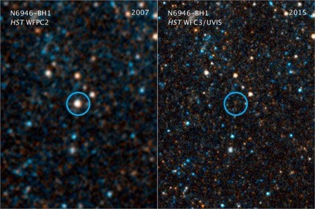 0 rMPtLB6tuziElxCn  650x432 - Сколько во Вселенной черных дыр?