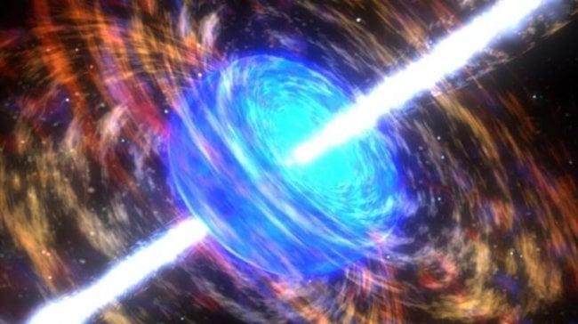 LIGO заподозрила, что черные дыры излучают свет