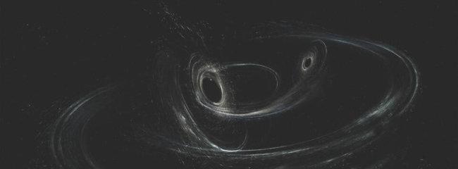 Сколько во Вселенной черных дыр?