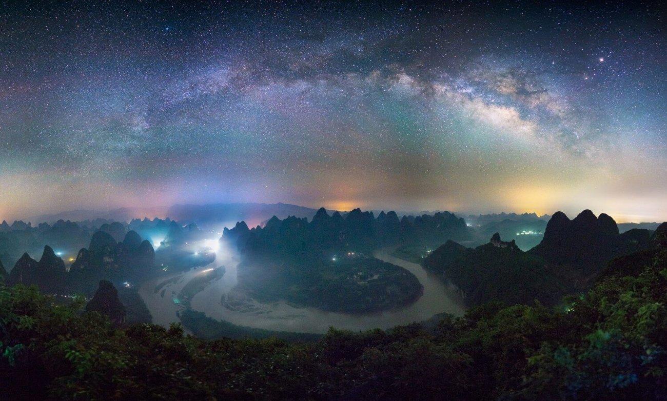 Получены первые данные с китайского космического телескопа Insight