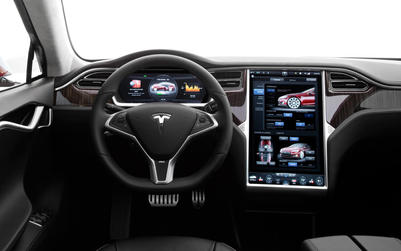 Илон Маск хочет создать стриминговый музыкальный сервис для своих авто