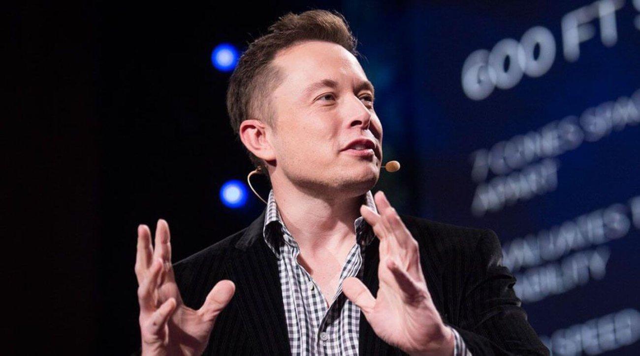 Илон Маск: первый сегмент транспортного тоннеля завершён