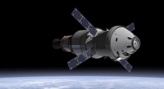 10 важных миссий NASA, которые мы очень ждем (11 фото)