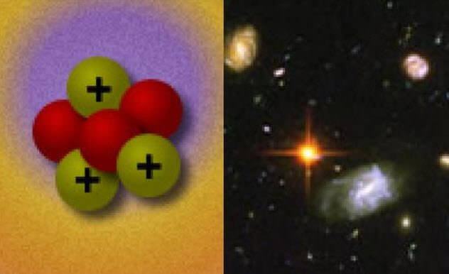 10 ведущих теорий на тему темной энергии (11 фото)