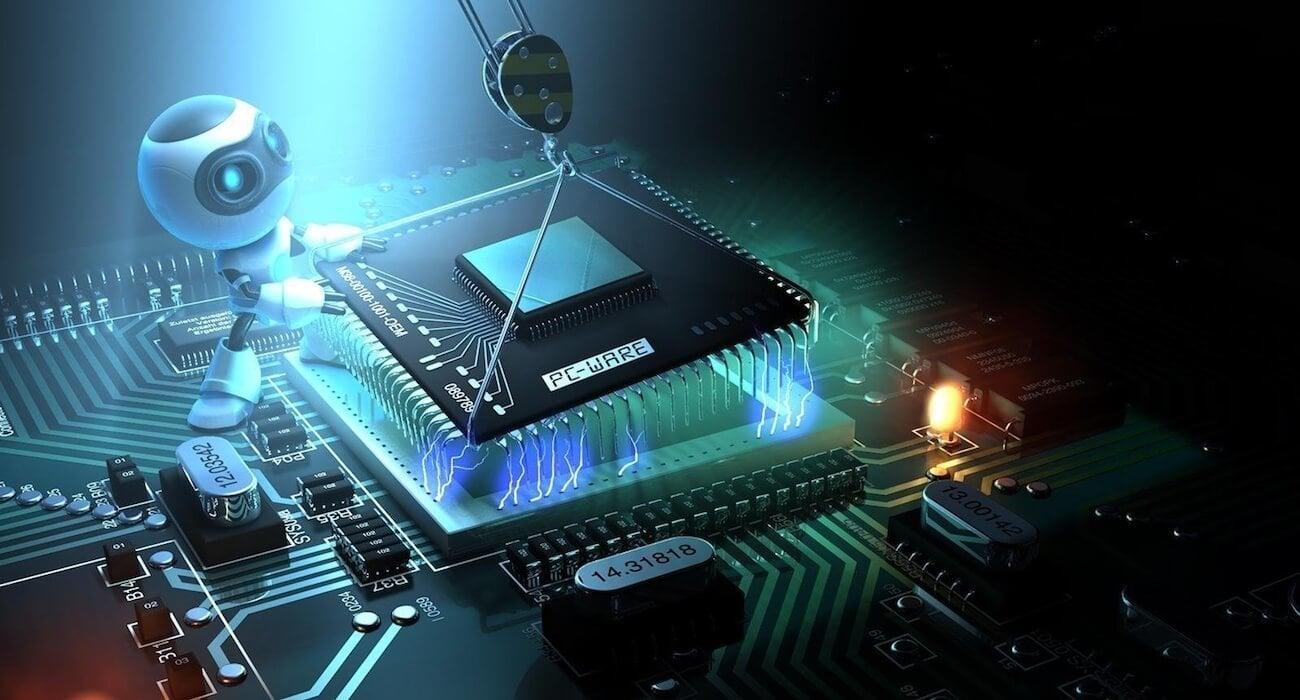 DARPA увеличит эффективность процессоров в 1000 раз