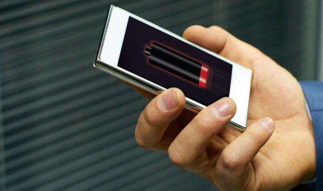Телефоны  | Разработан прототип телефона, которому не нужна батарея | CR-Electronics-AH-Low-Cellphone-Battery-02-16-1-650x384