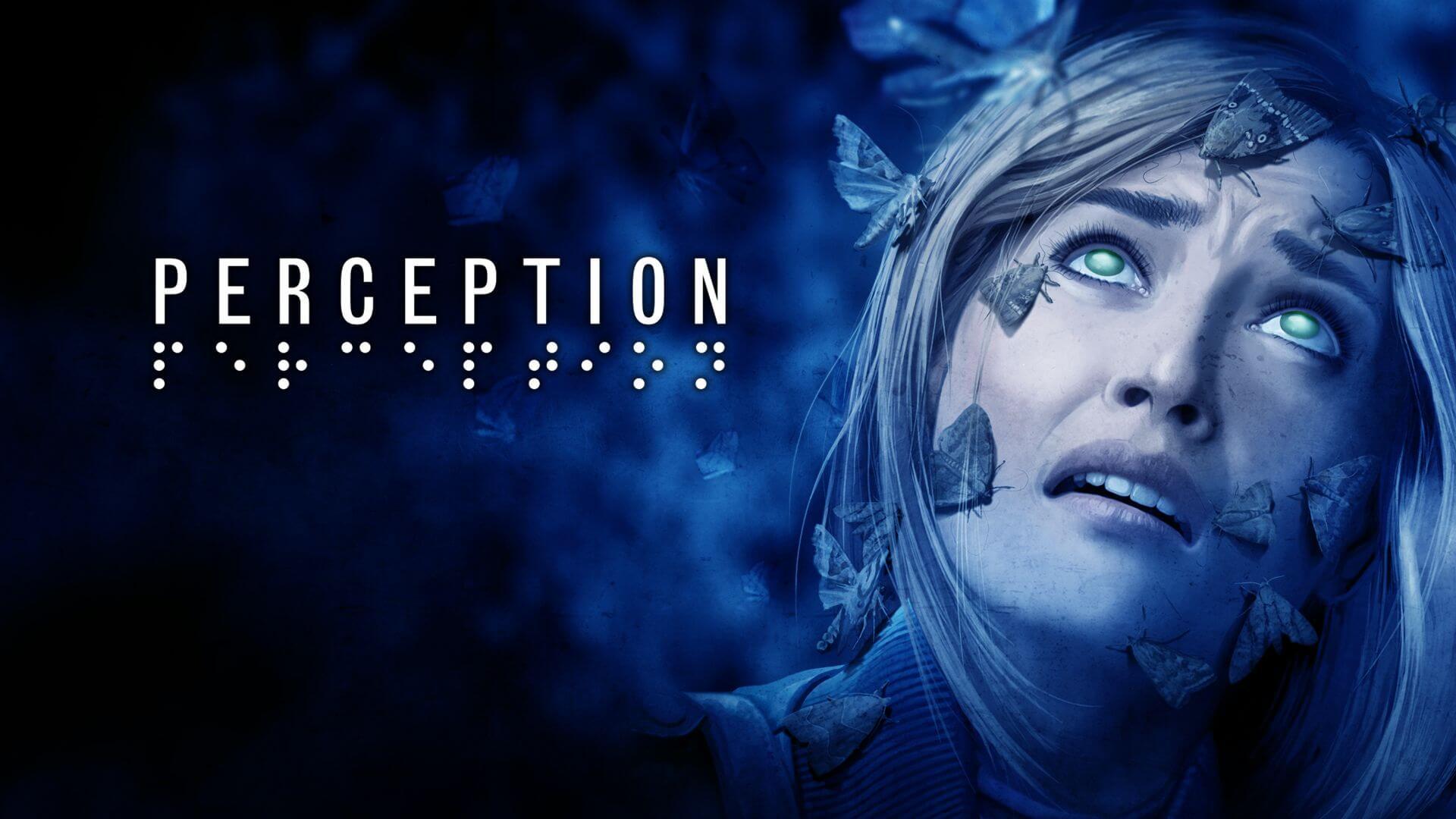 Обзор игры Perception