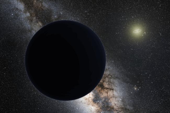 Обследование Солнечной системы поставило под сомнение девятую планету