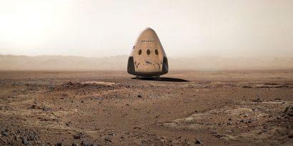 Марсианский план Илона Маска: что думают эксперты-планетологи?