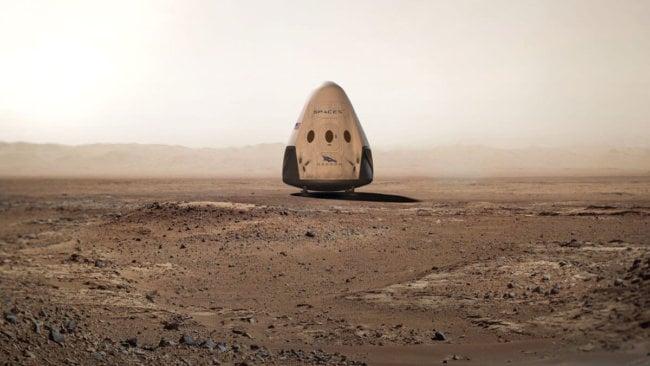 Марсианский план Илона Маска: что думают эксперты-планетологи? (+видео)