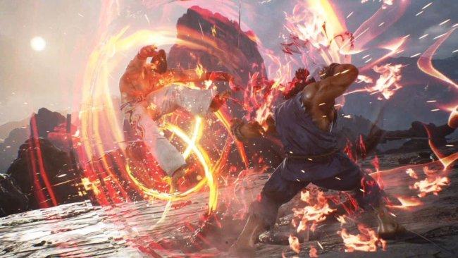 Tekken 7 Скачать Торрент Механики - фото 6