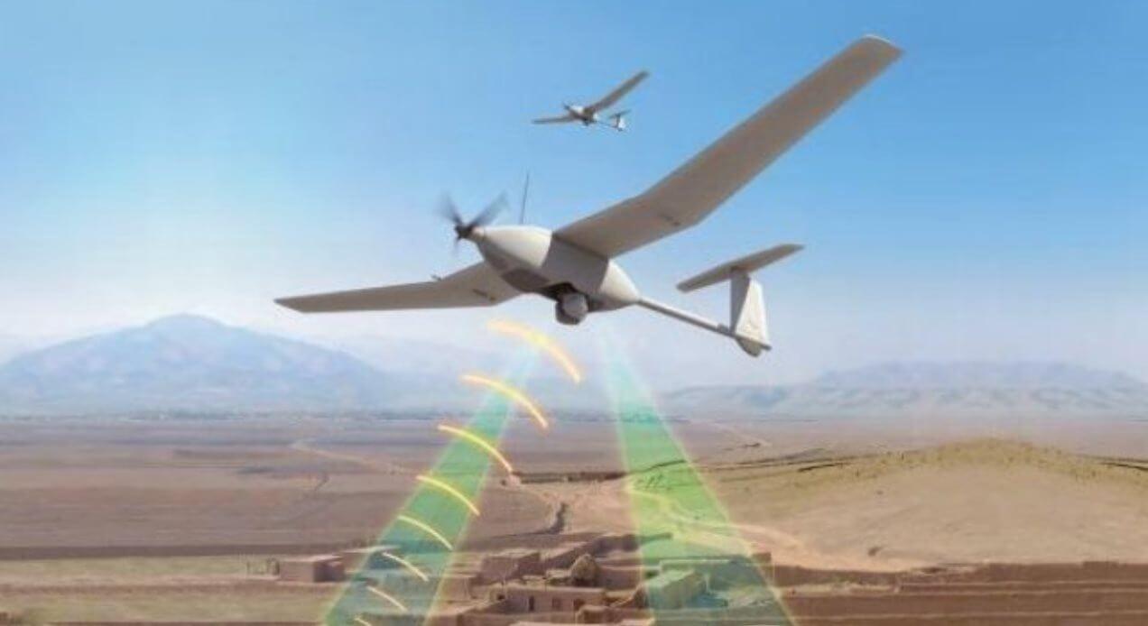 Создано устройство для дистанционной зарядки и уничтожения беспилотников