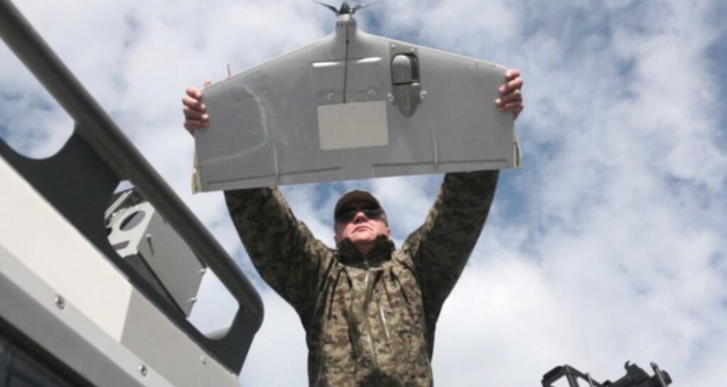 Ростех представил новые беспилотники и систему наведения оружия для них