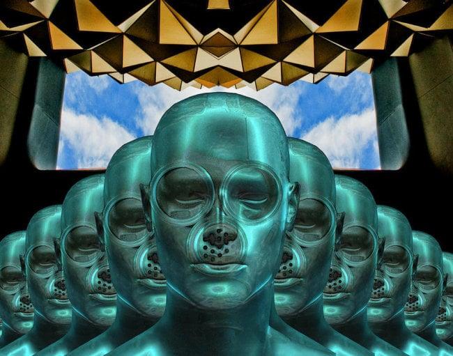 Насколько мы близки к первому успешному клонированию человека? (2 фото)