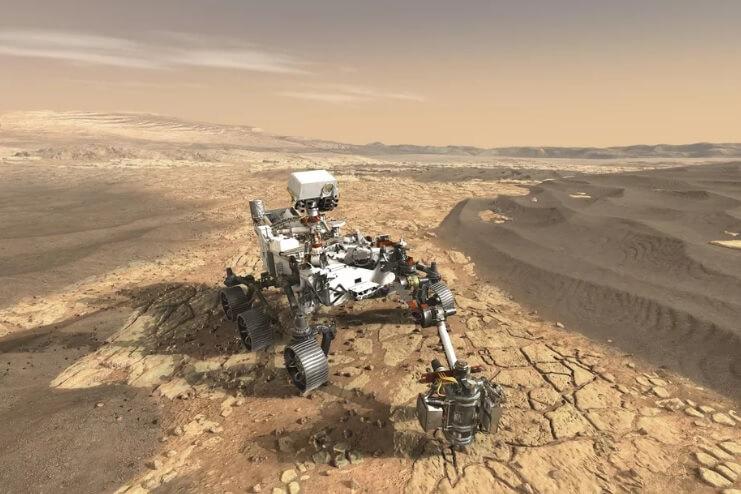 NASA отобрало 12 астронавтов, которых первыми отправят наМарс
