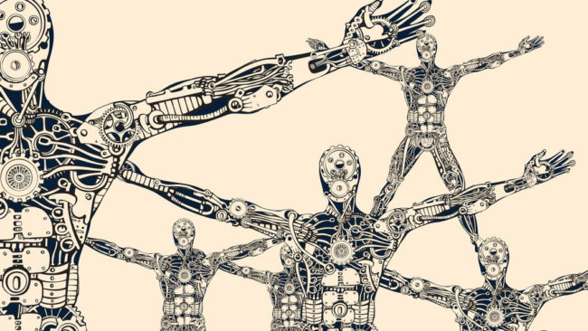 Что будет, когда кибернетика перешагнет медицину? (+ 2 видео)
