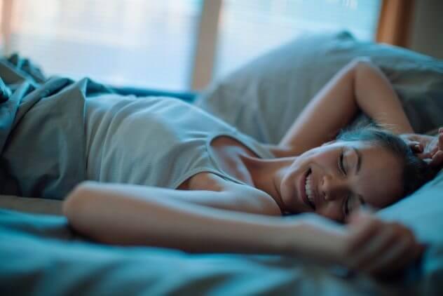 Зачем снятся сны? Десять лучших теорий (11 фото)